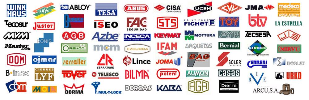 Cerrajeros Valencia 24 Horas - Todas las marcas y modelos